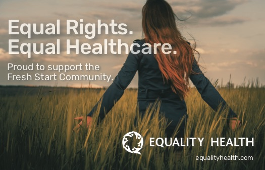 Copywriting - Equality Health Ad